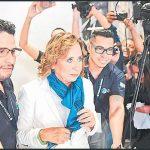 Giammattei no delegará funciones en el Vicepresidente, por ahora
