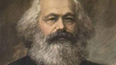 Photo of Un 14 de marzo de 1883 murió Karl Marx