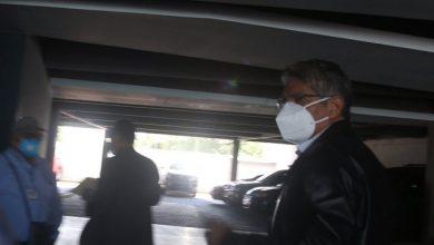 Photo of Norman Quijano fue citado por la FGR para que explique el destino de los fondos de Taiwán