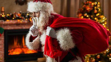 Photo of La historia de Santa Claus