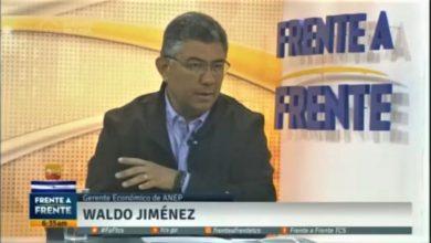 Photo of La ANEP pide a los diputados aprueben el fideicomiso dirigido a las MIPYME
