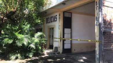 Photo of PNC reporta cadáver al interior de Hotel Las Delicias