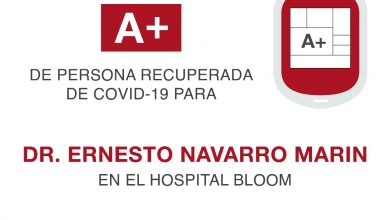 Photo of Se necesita donate de plasma