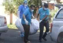 Photo of Desconocidos asesinan a vendedor de pescado en Soyapango