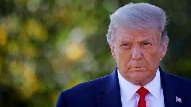 Photo of Una corte de apelaciones falló que Donald Trump debe entregar sus declaraciones de impuestos a un fiscal de Nueva York