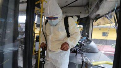 Photo of En Guatemala reportan 37 decesos por Covid19, la cifra más alta de la semana