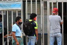 Photo of Salud confirma otros 332 contagios de coronavirus en Guatemala y el deceso de 15 pacientes