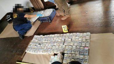 Photo of Fiscalía halla más de Q122 millones en casa de Antigua Guatemala, que podrían estar vinculados a exfuncionario