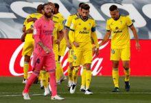 Photo of Espantosa presentación del Real Madrid: sin ideas perdió 0-1 con Cádiz