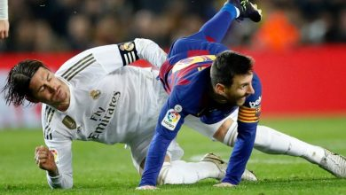 Photo of Real Madrid vence 3 a 1 al Barcelona