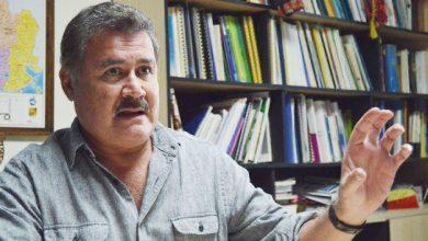 """Photo of Roberto Rubio: """"Estamos en una situación realmente alarmante»"""