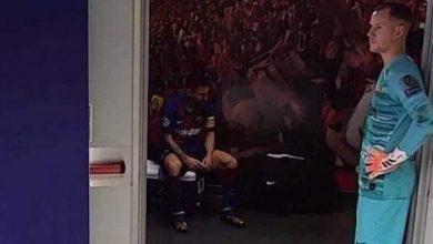Photo of Solo tres de Barcelona rebajarían salario por crisis: ¿Messi, Piqué?