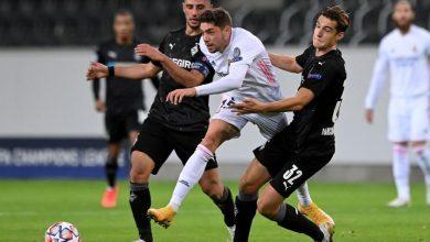 Photo of El Real Madrid empata al Borussia en el último minuto