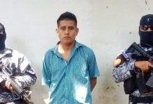 Photo of PNC captura a un  pandillero en Sonsonate