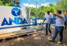 Photo of ANDA anuncia falta de agua en varios puntos dl Gran San Salvador para el lunes 30 de noviembre