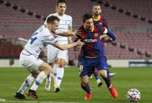 Photo of Barcelona vence al Dynamo de Kiev 2 goles a 1