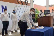 Photo of PLC denuncia será expulsado «a toda costa» de la Coalición Nacional en Nicaragua