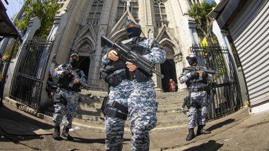 Photo of Homicidios bajan gracias al Plan Control Territorial