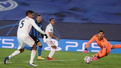 Photo of El Real Madrid derrota al Inter en la Champions
