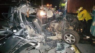 Photo of Un fatal accidentes y tres homicidios reporto la PNC