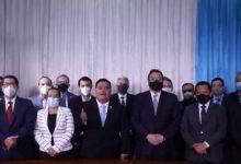 Photo of Congreso de Guatemala suspende trámite del Presupuesto 2021 y no lo enviará al Ejecutivo