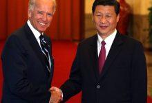 Photo of El presidente chino Xi Jinping felicitó a Joe Biden por haber ganado las elecciones en Estados Unidos