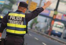 Photo of Policía de Tránsito de la PNC tendrá nuevo uniforme