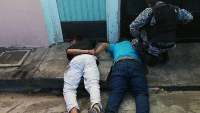 Photo of Capturan a los que dispararon contra simpatizantes de Nuevas Ideas