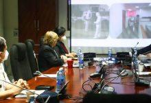 Photo of El director de la PNC responde a preguntas de Comisión Especial que investiga al Ejecutivo