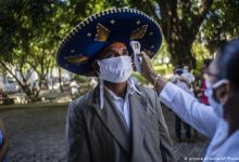 Photo of Estados Unidos recomienda a sus ciudadanos evitar viajar a México por alto nivel de COVID-19