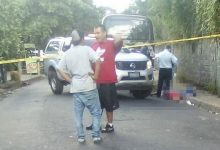 Photo of Motorista de la ruta 41-A acusado de atropellar a una muerte no concilió con familiares