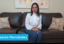 Photo of Rodolfo Parker continúa tratado de bloquear la inscripción de la candidata a diputada Yesenia Hernández