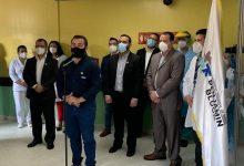 Photo of Hospital Bloom inaugura Unidad de Cuidados Intensivos con tecnología de última generación
