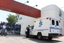 Photo of México rebasa límite de hospitalizaciones por Covid-19